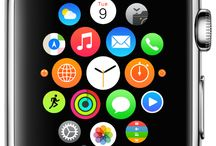 Apple Watch UI UX / #appdesign #applewatchdesign #uidesign #uxdesign #applewatch #ui #ux #laurentgallen