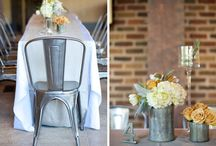 Rehearsal dinner ideas / by Anne Lombardi