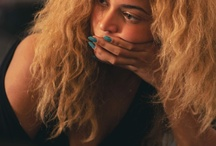 Beyonce / by Nives Stone