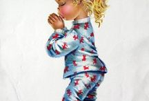 Little pray