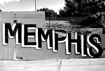 Memphis / by Jennifer Thompson