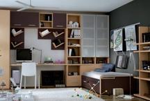Room Ideas / by Mary-Katherine Keller