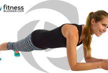 Exercises Fitness Blender