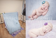 Newborn Photography / by Heather Gossett Armstrong
