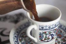 Coffee recepies