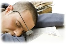 6 Methods To Avoid Sleep Disorder For Better Sleep / by Quality Health Guide