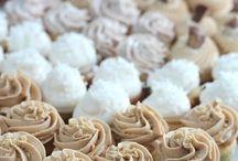 cupcakes / by CLARA LAWSON