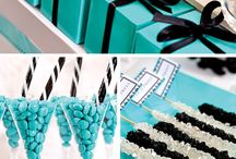 Bridal Shower & Bachelorette Party Ideas / Celebrate one of life's biggest moments with a share-worthy sweets station! Find inspiration to put together a memorable candy buffet full of cupcakes, candy and favors for a bachelorette party, bridal shower or wedding reception!
