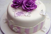 Kaca dort narozeniny