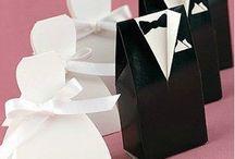 Diy wedding stuff! / by Hannah Jones