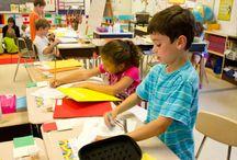 Classroom - Genius Hour