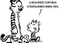 Tirinhas ♥