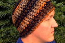 Let's Go Broncos! - Handmade Broncos Gear / Handmade items to inspire Denver Broncos fans / by Denver Whimsy Crochet | Delight Iverson