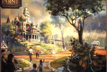 Disney Parks: Imagineering