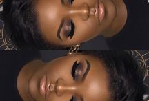 smooth chocolate skin