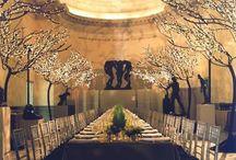 Wedding Decor   Maria se casou @mariesestmariee / Referências que encontrei em diferentes sites