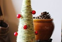 Christmas crafts / by Kristine Cruz-Munda