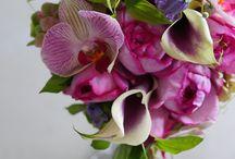 bouquet / 悠月庵ウェディングブーケです