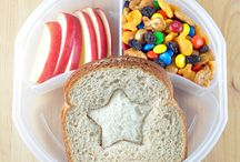 Kids' Lunch Ideas / Lunch ideas for kids