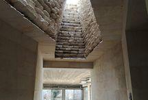 ARQ JORDANIA / Arquitectura que nos encontramos en Jordania.