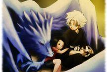 toshiro/karin