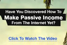 Passive Income Tactics / You want a perpetual income that arrives like clockwork? Fortnightly or monthly? Learn how to clone/set up a system for passive income. Follow up email marketing is automatically included, with your ID hard-coded into messages. Residual income = passive income which you receive, even while you sleep!