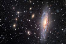 Astro / Wonders of the universe