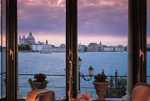 Venedig / Die  Lagunenstadt !