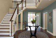 Dream Home / by Meredith Moore
