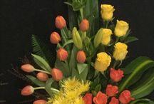 Flores para cumple