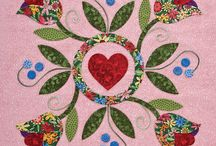 Applique / by Jeri Hobbs