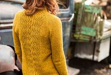 Fall Favorites / by Knit Purl