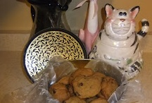 Special Occasion Foods / Easter, Thanksgiving, Halloween, Christmas all those terrific Occasions we always seem to look forward to