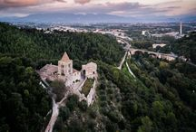 Italy from above / An aerial photography exploration