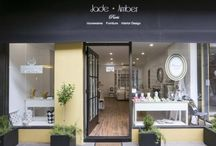 Jade+Amber Boutique