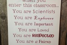 For my classroom