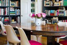 Dining room / by Kris Calder