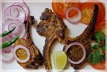 lamb chops recipes