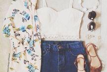 stuff Krystal would wear
