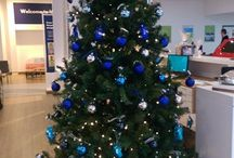 Christmas Trees / by Swansway Group