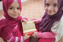 Baby Hijab