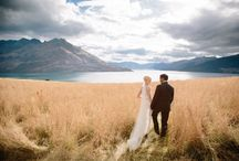 Queenstown Weddings