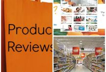 Product Reviews / Our suppliers are generous enough to share with us and our followers samples of their products or services for us to use, analyse and then share with you.