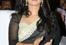 AnushkaShetty Latest Stills
