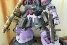 Gundam: