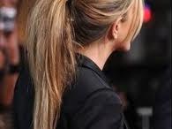 una alternativa de peinado