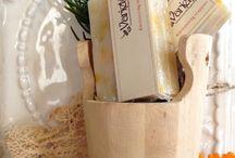 Variete szappankülönlegességek / Kézműves natúr szappanok