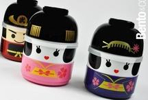 Kawaii Things / Kawaii is Japanese for Cute