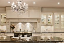 French Provincial Style Kitchens