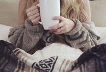 уют и тепло